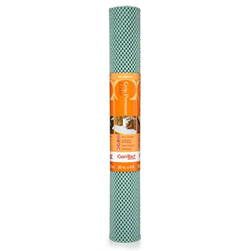 Con-Tact Brand Grip Premium - Aquarium 20 x4 Non-Adhesive Drawer and Shelf Liner 20