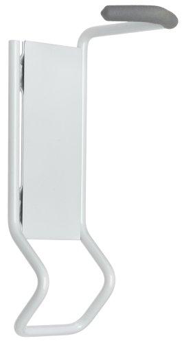 Racor B-1R Solo Vertical Bike Rack White
