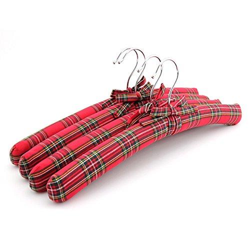 Wind Fabric Hangers Of EnglandAdult ReceptionHousehold UseAnti-skidding Wrinkle Hanger-A