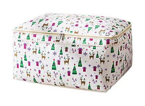Quilt Bag Waterproof Storage Bag Luggage Bag Clothing Bag Storage Christmas Tree