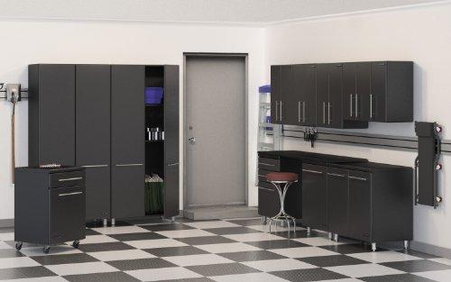 Ulti-MATE Garage 11-Piece Garage Cabinet Kit