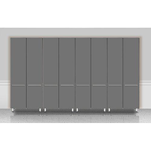 Ulti-MATE Garage GA-064 4-Piece Tall Garage Cabinet Set