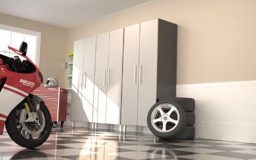 Ulti-Mate Garage Pro GA-30KPC 3-Piece Jumbo Storage Cabinet Kit