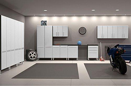 IncStores Ulti-Mate Garage Storage Cabinets 12 Piece Kit