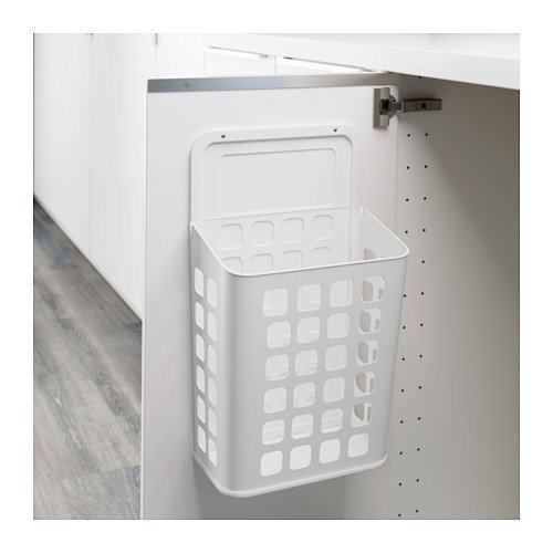 Closet Kitchen Can Under-Sink Space Saver Under Sink Ideal for storing things like Plastic Bags Toilet Kitchen Rolls Gloves and Socks Organizer Kitchen Closet Storage Accessories Dispenser