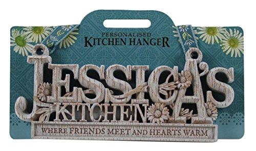 Kitchen Hangers 190090099 Jessica Kitchen Plaque