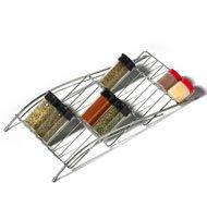 Spectrum St Louis In-Drawer Spice Rack