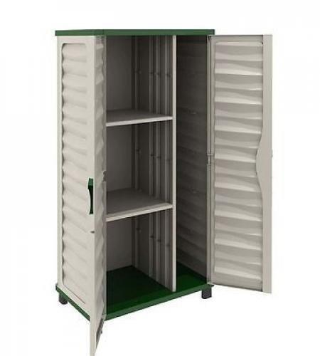 Shed Laundry Garage Tools Shelf Organizer Closet