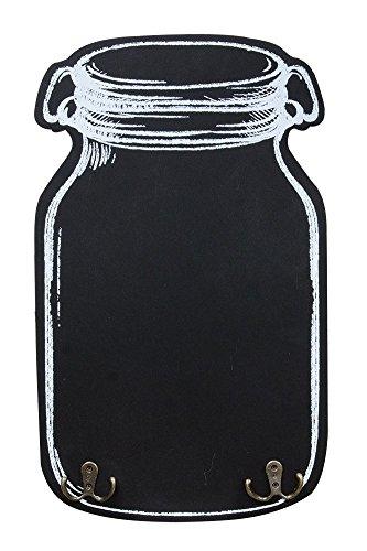 CWI Gifts Mason Jar Blackboard 19 x 12