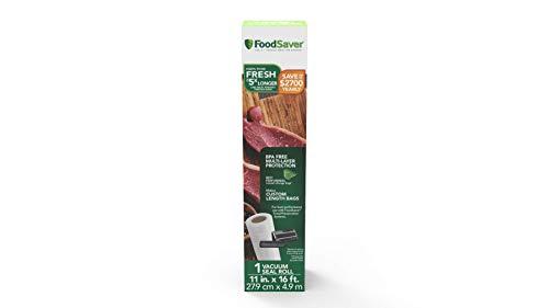 FoodSaver 11 x 16 Heat-Seal Roll
