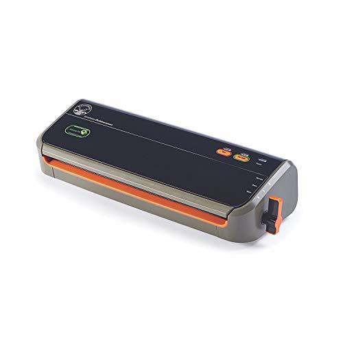 FoodSaver Vacuum Sealer GM2050-000 GameSaver Outdoorsman Sealing System Black
