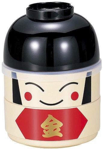 Japanese Bento Lunch BOX Hakoya Kintaro Kawaii 50622