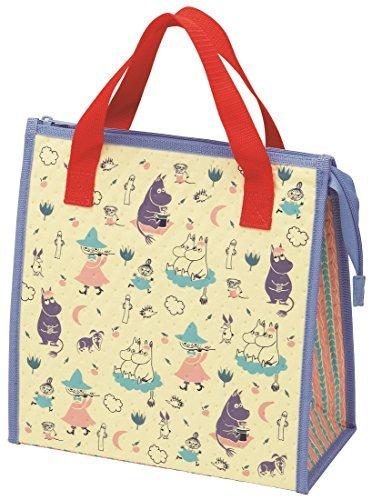 Moomin Design Reusable Bento Box Lunch Bag by Skater