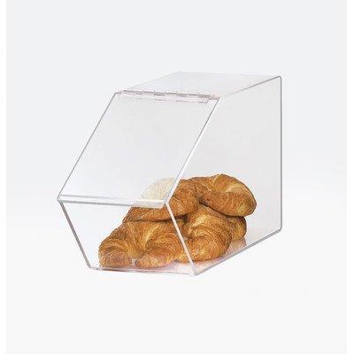Cal-Mil 943 Classic Acrylic Food Bin 16 Length x 12 Width x 125 Height Clear