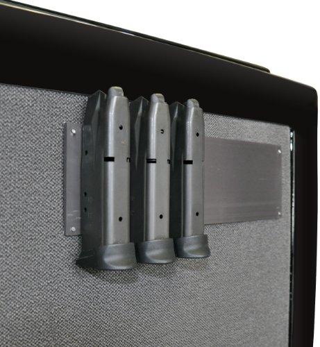 Gun Storage Solutions Magazine Mount