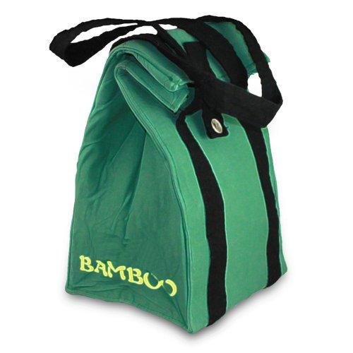 New Wave Enviro Green Lunch Bag