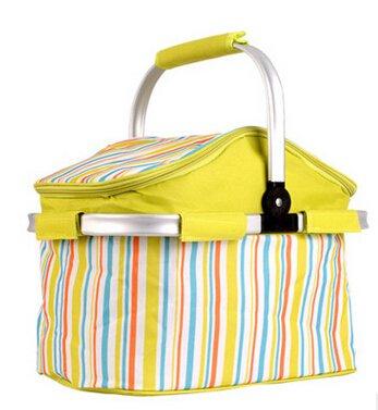 SPARIK ENJOY TM 20L Lunch BagsLarge Insulated Lunch Tote Bag Box Cooler Bag