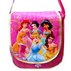 Disney Princess Lunch Bag  Tote Bag  6 princess