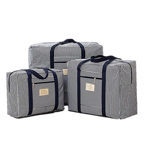 3 Pack Big Handy Storage Bag Home Organization Bag- Large and Reusable Bag