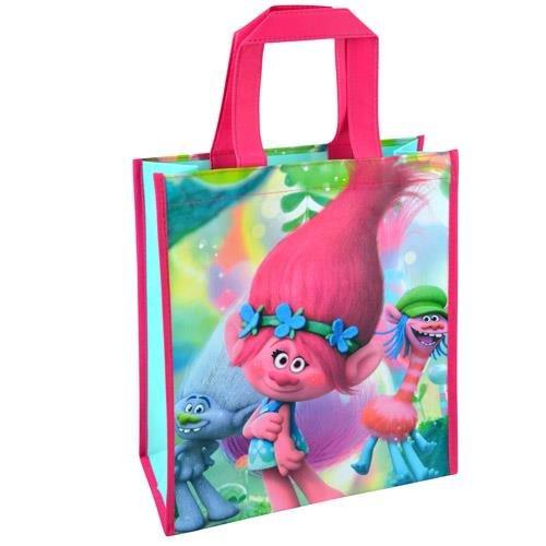 Trolls Medium Non Woven Tote Bag