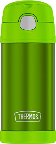 Thermos F4016LM6 Lime Funtainer 12 Ounce Bottle