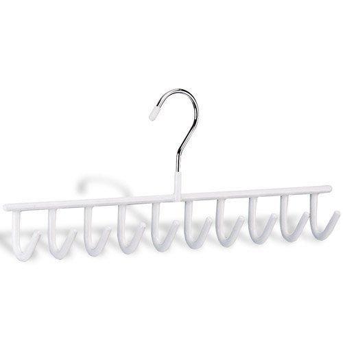 Generic YC-US2-160321-101 8&31841 ets Tieze Home Sto Home Storage Scarf Multi Hangers Rack Clothing Belt Holder Organize Closets Tie Multi Hange