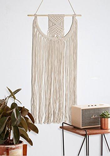 Macrame wall hanging woven wall hanging woven wall tapestry boho wall hanging wall tapestry macrame boho home decor textile hanging