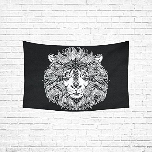 your-fantasia Home Decoration Lion Wall Hanging Tapestry