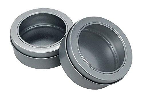 Magnetic Storage Tins 2
