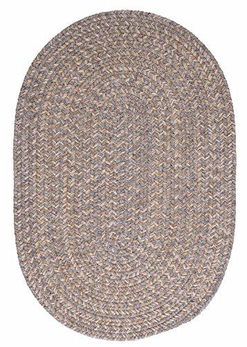 Ambiant Gray Basket TE19 Multi Gray 18x18x12 - Area Rug
