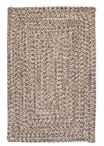 Ambiant Storm Gray Basket CC89 IndoorOutdoor Gray 18x18x12 - Area Rug