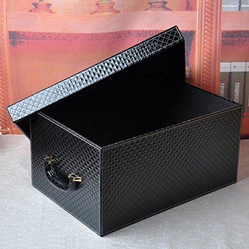 TRE auto binTrunk storage box vehicle storage box shoe storage box-H