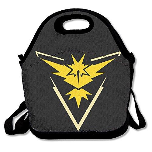 Cinch Legendary Pokemon Go Pokemon Lunch Bag