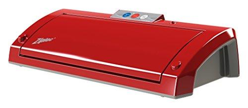Ziploc Vacuum Sealer V205 Red