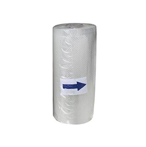 Mallcat Kitchen Vacuum Sealer Food Saver Storage Bag For Fruit Veg Fresh 12500cm