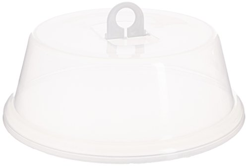 Kole Imports Cake Storage Container with Handle