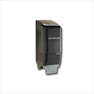STOKO 55980806 000 ml And 2000 ml Soft Bottle Black Vario Ultra Plastic Dispenser 1EA