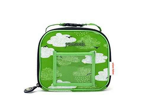 Urban Infant Toddler  Preschool Yummie Snack Bag - Cloud