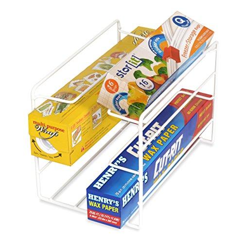 Pro-Mart DAZZ Kitchen Wrap Organizer