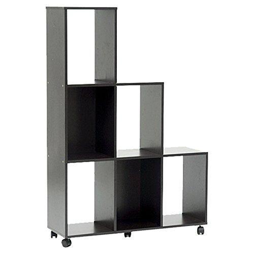 Josue 51 Cube Unit Bookcase