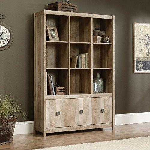 Sunlight Spire 72 Cube Unit Bookcase