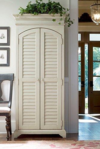Paula Deen Home Utility Cabinet Linen