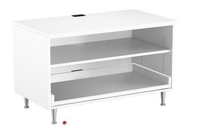 30 Steel Low Storage Cabinet Roll Out Shelf