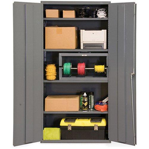 Durham Industrial Cabinet - 36x18x72