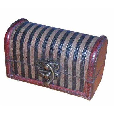 VintiquewiseTM Decorative Trunk Mini