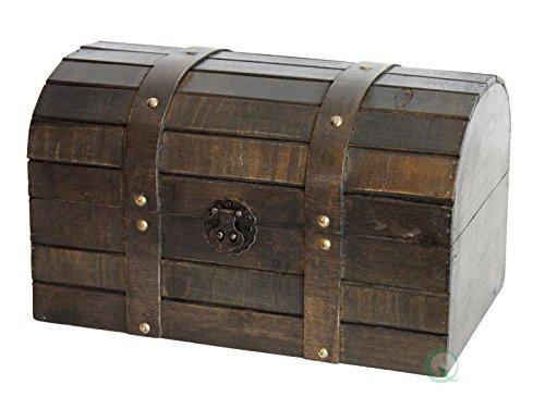 VintiquewiseTM Old Style Barn TrunkBox