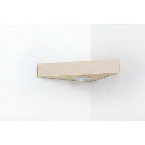 Magic Shelf Corner Shelving System- Tan