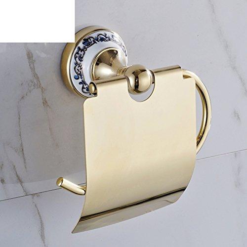 HCP Toilet tissue boxesToilet paper boxToilet TrayBin wallToilet paper holderBathroom hardware accessories-A