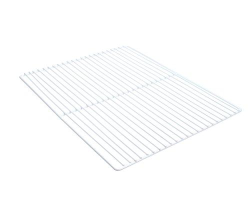 True 909288 White Wire Shelf T-50-GC