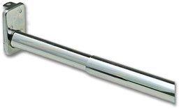 Adjustable Closet Rod 30 To 48